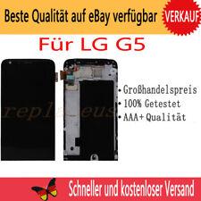 Für LG G5 H850 Display LCD Touchscreen Glas Displayeinheit Schwarz Rahmen