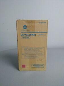 Konica Minolta DV-613M (A1DY800) Magenta Developer, bizhub PRESS C8000