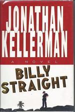 Billy Striaght by Jonathan Kellerman. Random House (1998)  First Edition