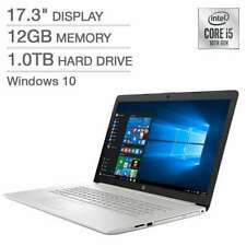 Brand New HP 17-by2053cl 17.3