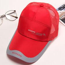 2018 Men Cotton Cap Baseball Caps Black Hat Adjustable Polo Style Visor Net Cap