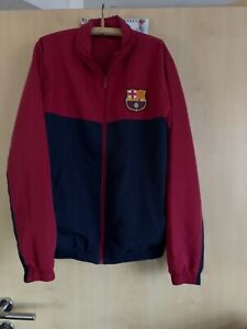 Trainingsjacke FC Barcelona, Gr. S