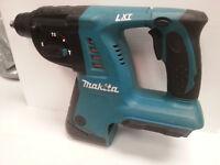 (N91605) Makita HRH02 Concrete Drill **AS-IS**