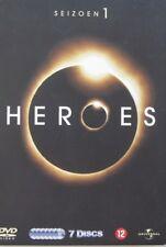 HEROES - SEIZOEN 1  -  7 DVD