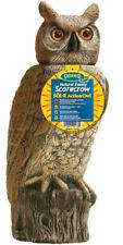 Dalen  Sol-R Action  Owl  Animal Repellent Decoy  For All Pests