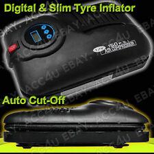 12v 150 PSI Auto Cut-Off Digital Car Tyre Air Compressor Inflator Pump SWAC5