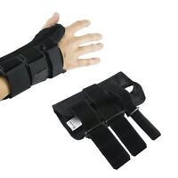Wrist Brace Pair, Two (2), Small/Medium, Carpal Tunnel, Right and Left Carpel