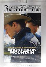 Ang Lee's BROKEBACK MOUNTAIN (2005) Heath Ledger Jake Gyllenhaal Anne Hathaway