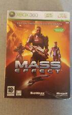MASS EFFECT EDICION COLECCIONISTA XBOX360 XBOX 360