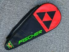 FISCHER M Twin Tec Motion Tennis Racquet Cover