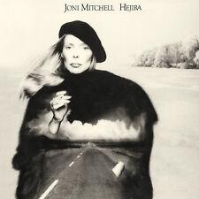 Joni Mitchell - Hejira [New Vinyl] 180 Gram