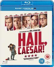 Hail, Caesar! (with UltraViolet Copy) [Blu-ray]