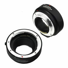 Electronic Auto Focus Adapter for Canon EF EFS Lens to Canon EOS M EF-M M10 M100