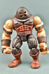 Marvel Legends Juggernaut Toybiz Series 6