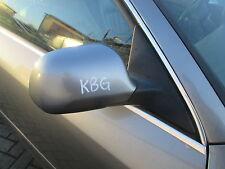 el. anklappb. Außenspiegel rechts Audi A6 4B VOR-Facelift achatgrau LY7L Spiegel
