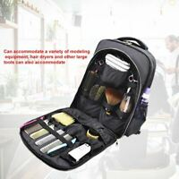 Professional Barber Backpack Carry Tools |Lightweight Outdoor Bag Student Travel