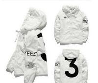 adidas yeezy jackets
