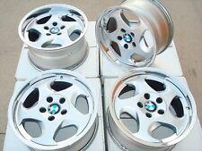 BMW E34 M5 Genuine 17 OEM #21 M-System Wheels E24 E28 E32 E30 M3 E23 E31 E9 M6