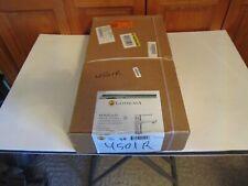 NEW in Box LaToscana Novello Single Control Lavatory Faucet 86CR211LF Fact Seal