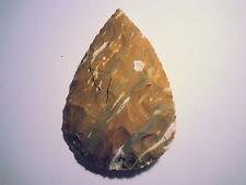 Steinzeit Artikel Faustkeil Pfeilspitzen usw. (Nachbau) B-WARE