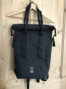 Chrome Industries TOTE 2-IN-1 Rucksack Bag With Handles