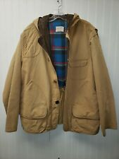 Men's Vintage WesternField By Montgomery Ward Jacket XL