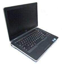 "Dell Latitude E6330 Core i7 3520M 2.90Ghz 8GB RAM 128GB SSD Scr13.3"" Win7Pro"