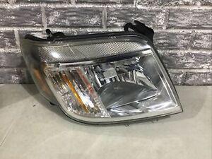 2008 2009 2010 2011 Mercury Mariner Headlight Right Passenger Side 5883
