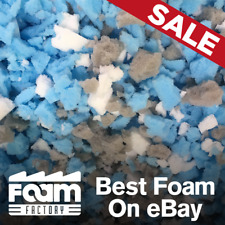 10kg Mixed Foam Crumb | Bean Bag | Cushion Filling | Best Quality & Cheapest