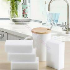 50pcs/lot Multi-functional Foam Magic Sponge Eraser Home Cleaning Cleaner Pad