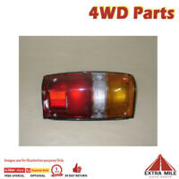 Left Tail Light For Toyota Hilux LN65 - 2L 2.4 Litre Diesel-4WD 08/1983-08/1988