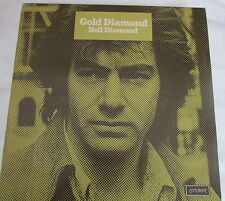 Neil Diamond - Gold Diamond - London ZGM 132
