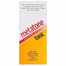 Metatone Original Flavour Tonic 300 ml