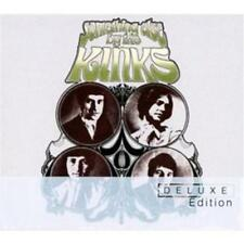 Something Else (Deluxe Edition) von The Kinks (2011)