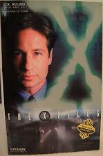 Sideshow X-Files Heim Fox Mulder Exklusive Edition 30.5cm Sixth Maßstab Figur