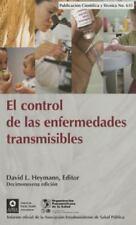 Publicación Científica y Técnica: El Control de Las Enfermedades...