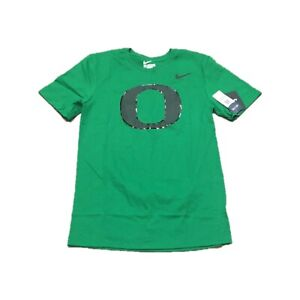 NWT NEW Oregon Ducks Nike Men's Championship Drive Shirt Large
