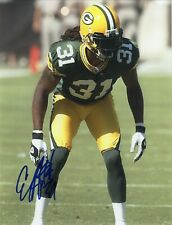Al Harris Green Bay Packers Signed Autographed 8x10 Glossy Photo COA