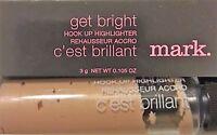 Avon mark Get Bright Hook Up Highlighter NATURAL New in Box!