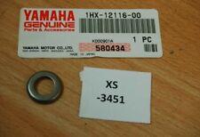 Yamaha YZFR1 1HX-12116-00 SEAT, VALVE SPRING Genuine NEU NOS xs3451