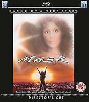 Maschera - Del Regista Taglio Blu-Ray Nuovo (FCEBL25)