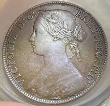 More details for 1860 queen victoria penny rare freeman 15 4+d satin 18 lot 2