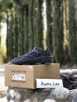 adidas Yeezy Boost 700 FV5304 Utility Black 2019 size 9