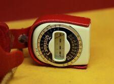 Excelsior 3 Vintage Belichtungsmesser / exposure meter /light meter Retro Photo