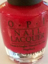 OPI Nail Polish ~* Ali's Big Break * Burlesque collection 2010