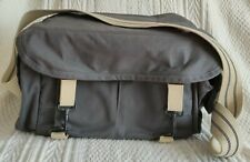 DOMKE F2 ORIGINAL GREY CAMERA BAG WITH INSERTS - NEW WITHOUT TAGS