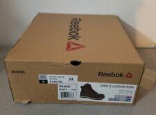 Reebok Work Men's Sublite Cushion Work Color BROWN 11M RB4606