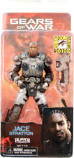 Jace Stratton SDCC 2010 Exclusive Gears Of War 3 Player Select Action Figur NECA