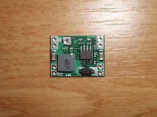1x Mini Step-Down Konverter mit MP1584 Chip (DC-DC Wandler) V3