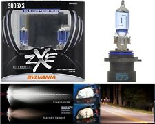 Sylvania Silverstar ZXE 9006XS HB4A 55W Two Bulbs Head Light Low Beam Upgrade